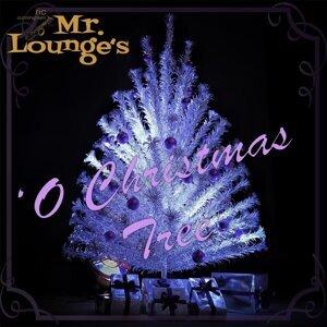 Mr. Lounge 歌手頭像