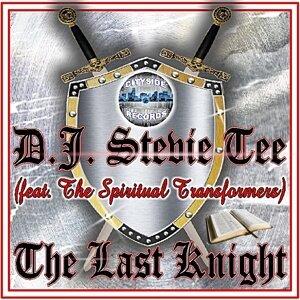 D.J. Stevie Tee, The Spiritual Transformers 歌手頭像