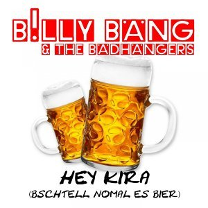 Billy Bäng & The Headbängers 歌手頭像