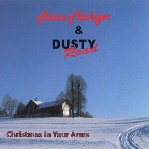 Heinz Flueckiger, Dusty Road, 4 Get It 歌手頭像