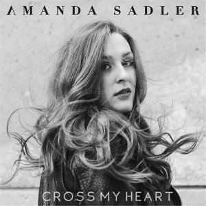 Amanda Sadler 歌手頭像