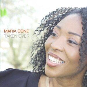Maria Bond 歌手頭像