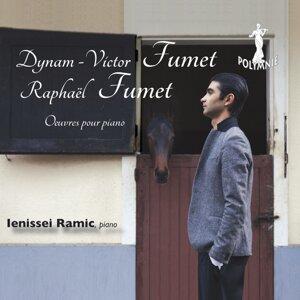 Ienissei Ramic 歌手頭像