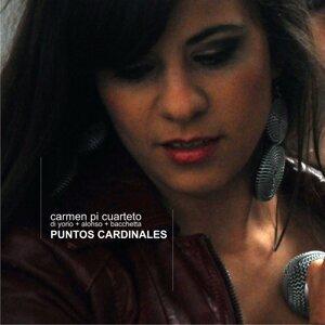 Carmen Pi 歌手頭像