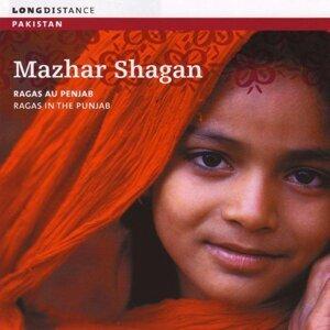 Mazhar Shagan 歌手頭像