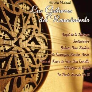 Las Guitarras Del Renacimiento 歌手頭像
