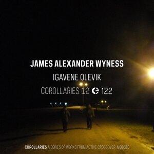 James Alexander Wyness 歌手頭像