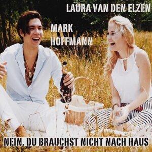 Laura Van Den Elzen, Mark Hoffmann 歌手頭像