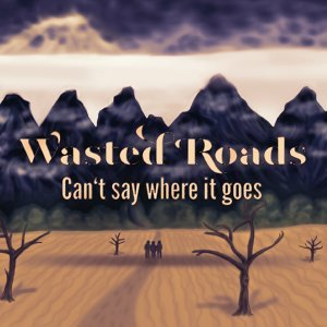 Wasted Roads 歌手頭像