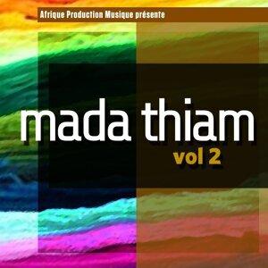 Mada Thiam 歌手頭像