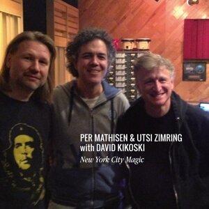 Per Mathisen, Utsi Zimring, David Kikoski 歌手頭像