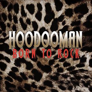 Hoodooman 歌手頭像