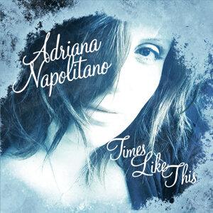 Adriana Napolitano 歌手頭像