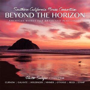 Southern California Brass Consortium, Hector Salazar 歌手頭像