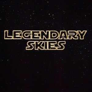 Legendary Skies 歌手頭像