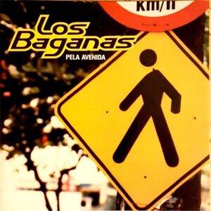 Los Baganas 歌手頭像