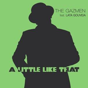 The Gazmen 歌手頭像