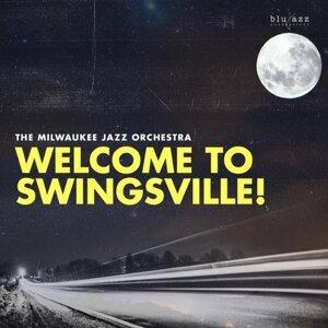 The Milwaukee Jazz Orchestra 歌手頭像