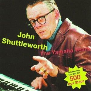 John Shuttleworth 歌手頭像