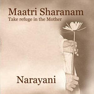 Narayani 歌手頭像