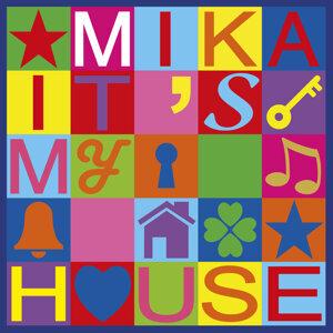 Mika 歌手頭像
