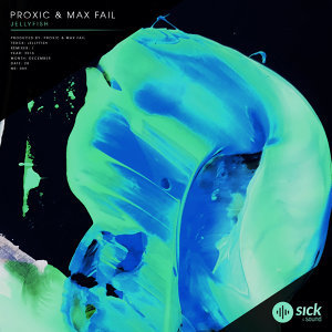 Proxic, Max Fail 歌手頭像