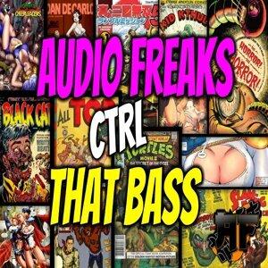 Audio Freaks 歌手頭像