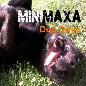 Minimaxa 歌手頭像