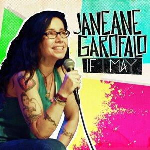 Janeane Garofalo 歌手頭像