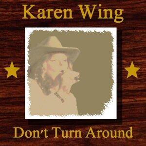 Karen Wing 歌手頭像