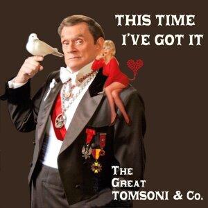 The Great Tomsoni & Co. 歌手頭像