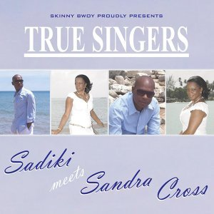 Sadiki, Sandra Cross 歌手頭像