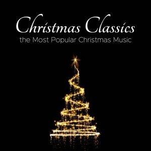 Christmas Carols Consort & Christmas, Christmas Carols & Hymn Singers & Christmas Music and Holiday Hits 歌手頭像