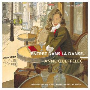 Anne Queffélec, Gaspard Dehaene 歌手頭像