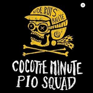 Pio Squad 歌手頭像