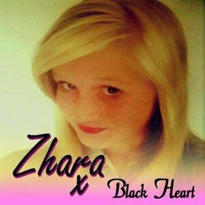 Zhara Killeen 歌手頭像