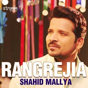 Shahid Mallya 歌手頭像