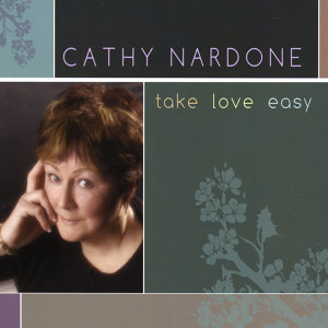 Cathy Nardone 歌手頭像