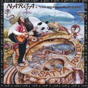 Narga &the Bom Shankar Band 歌手頭像