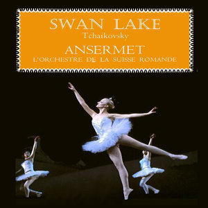 L'Orchestre de la Suisse Romande conducted by  Ernest Ansermet with Joan Sutherland 歌手頭像