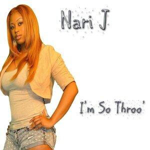 Nari J 歌手頭像