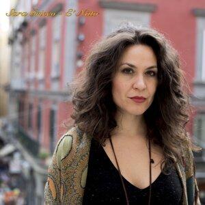 Sara Grieco 歌手頭像