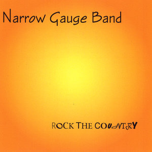 Narrow Gauge Band 歌手頭像