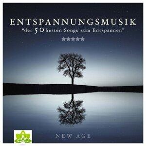 Entspannungsmusik Klavier Akademie & Entspannungsmusik Oasis & Lightning, Thunder and Rain Storm 歌手頭像