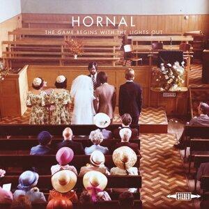 Hornal 歌手頭像