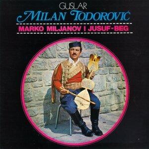 Milan Todorović 歌手頭像