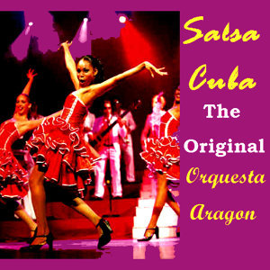 The Original Orquesta Aragon 歌手頭像