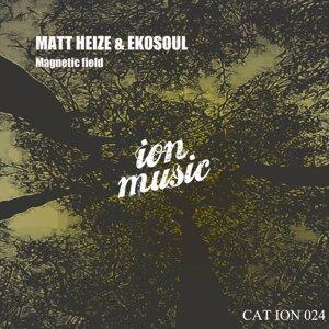 Matt Heize, Ekosoul 歌手頭像