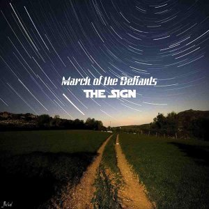 March of the Defiants 歌手頭像