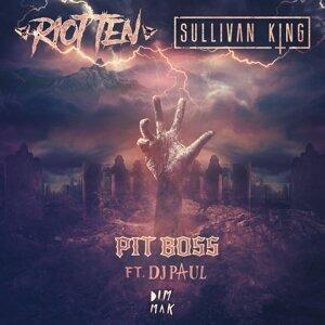 Riot Ten & Sullivan King 歌手頭像